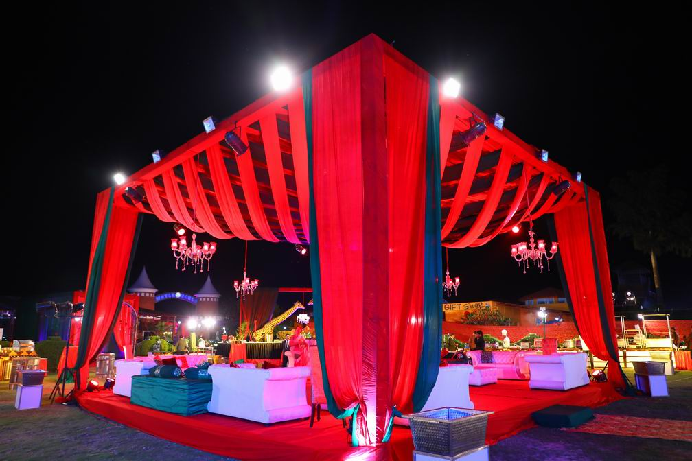 Wedding Planners in Delhi NCR I Event planners in delhi I Wedding Decorators in Delhi NCR