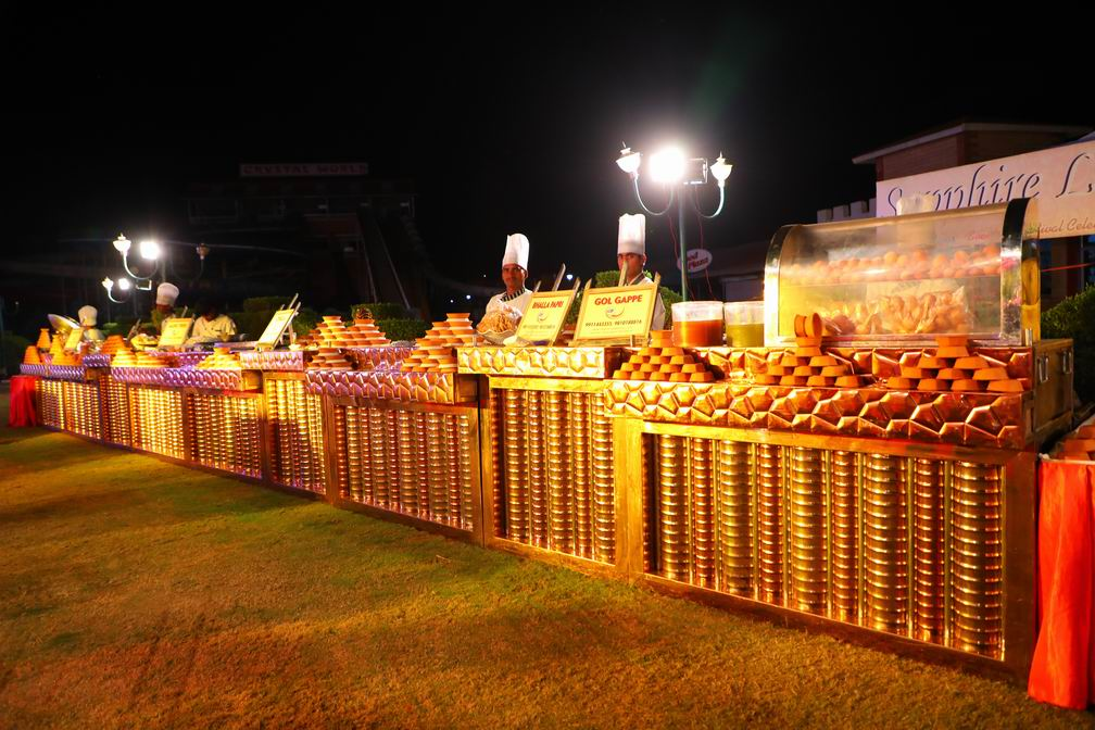 Wedding Caterers in Delhi , best catering service in delhi