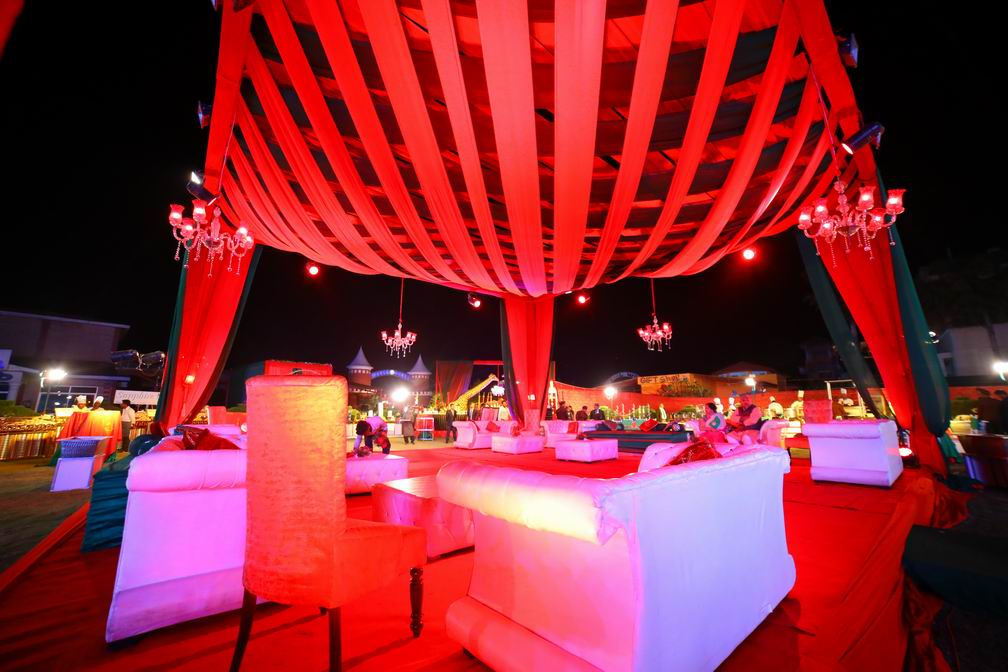 event decorators in delhi